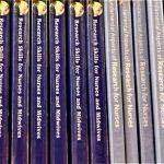 nursing and midwifery books