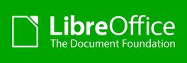 The LibreOffice logo